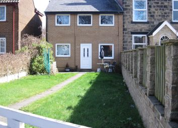 Thumbnail 2 bed flat to rent in Stanhope Drive, Horsforth, Leeds