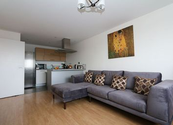 Thumbnail 1 bed flat for sale in Cosmopolitain Court, 67 Main Avenue, Enfield, London