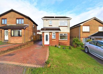Thumbnail 3 bed detached house for sale in Fern Grove, Glasgow