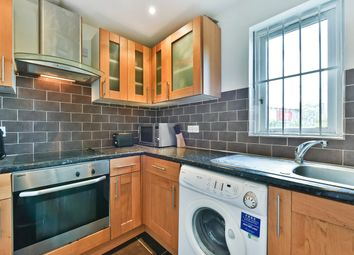 Thumbnail 1 bed flat for sale in Chaucer Drive, Bermondsey