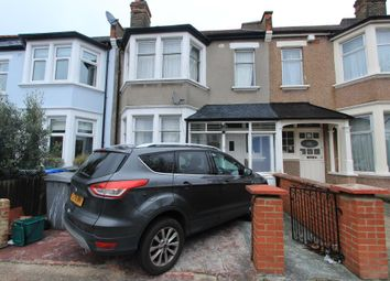 Thumbnail 3 bed terraced house for sale in Holland Road, Kensal Green, London