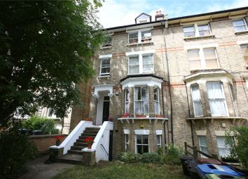 Thumbnail 2 bedroom flat for sale in Thicket Road, London