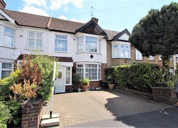 Thumbnail 3 bedroom terraced house for sale in Buckhurst Way, Buckhurst Hill, Essex