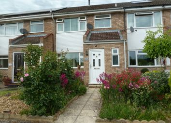 Thumbnail 3 bedroom terraced house for sale in Mortimer Road, Gloucester
