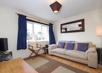 Thumbnail 1 bed flat to rent in Gosberton Road, London