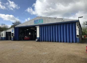 Thumbnail Commercial property for sale in School Road, Pattishall, Towcester