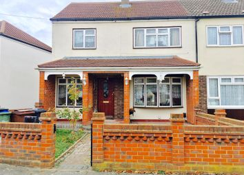 Thumbnail 3 bed semi-detached house for sale in Glenmore Way, Barking