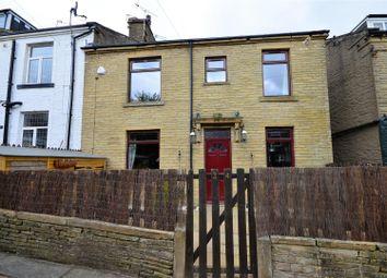 Thumbnail 4 bedroom terraced house for sale in Albert Street, Thornton, Bradford