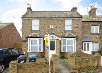 2 bed end terrace house for sale in Westwood Road, Broadstairs CT10