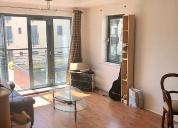 2 bed flat to rent in St. Christophers Court, Swansea SA1