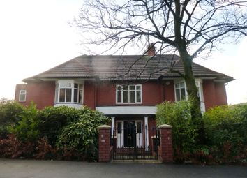Thumbnail 6 bed detached house for sale in Mottram Road, Stalybridge