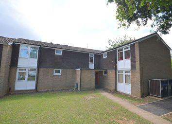 Thumbnail 1 bed flat for sale in Alexander Court, Lumbertubs, Northampton