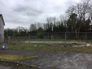 Thumbnail Land for sale in Site At 24 Torvalley, Moate, Westmeath