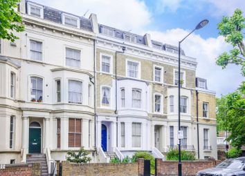 Thumbnail 1 bedroom flat to rent in Westbourne Park Road, Westbourne Park