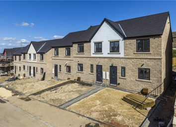 Thumbnail 3 bed town house for sale in Acacia Court, Sandy Lane, West Yorkshire