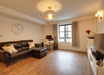 2 bed flat for sale in Maxim 28, 21 Lionel Street, Birmingham City Centre B3