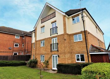 Thumbnail 3 bed flat for sale in Clarendon Court, Harrow View, Harrow