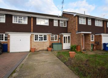 Thumbnail 3 bed terraced house for sale in Warrene Close, Stanford-Le-Hope, Essex