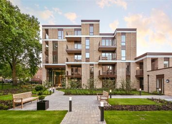 Thumbnail 1 bed flat for sale in Quadra, 91 Lansdowne Drive
