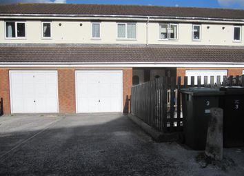 Thumbnail 3 bed terraced house to rent in Whitlocks Mews, Fourth Avenue, Teignmouth, Devon