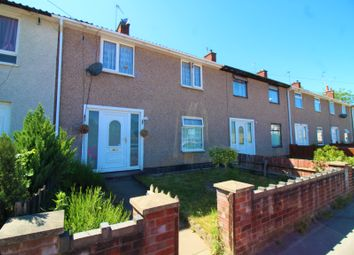 Thumbnail 3 bed terraced house for sale in Jamescroft, Willenhall, Coventry
