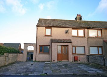 Thumbnail 3 bed end terrace house for sale in 1 Alnath Place, Buckie