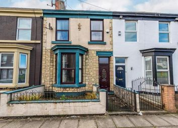 3 bed terraced house for sale in Chirkdale Street, Liverpool, Merseyside, . L4