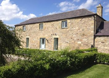 Thumbnail 5 bed barn conversion for sale in Netherton, Netherton, Northumberland