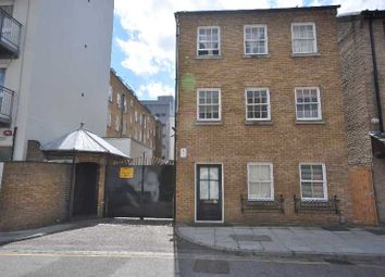 Thumbnail Parking/garage for sale in Netley Street, Euston