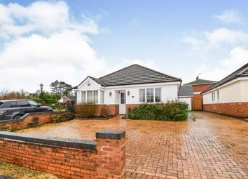 Thumbnail 3 bed bungalow for sale in High Street, Great Glen, Leicester, Leicestershire