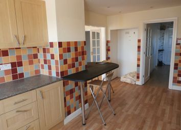 Thumbnail 3 bed end terrace house for sale in Links Avenue, Amble, Morpeth