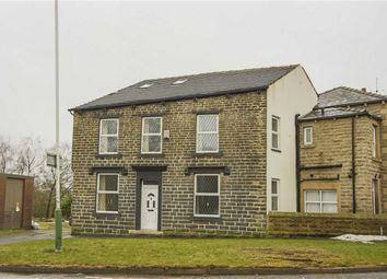 Thumbnail 3 bed link-detached house for sale in Turnpike, Waterfoot, Rossendale