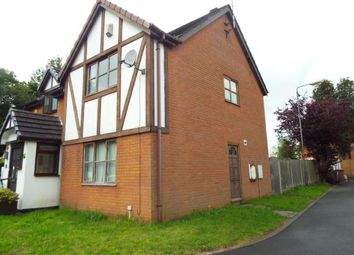 Thumbnail 2 bed semi-detached house for sale in The Brooks, St. Helens, Merseyside