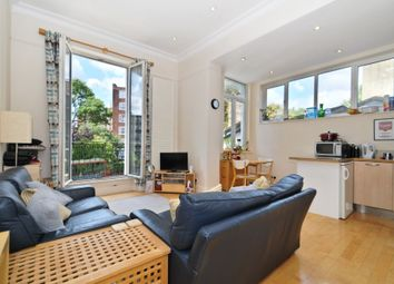 Thumbnail 2 bed flat to rent in Haverstock Hill, London