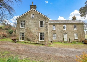 Thumbnail 4 bed property for sale in Heol Y Coed, Wyllie, Blackwood