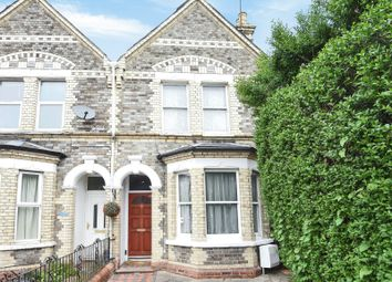 Thumbnail 2 bed end terrace house for sale in Wokingham Road, Reading