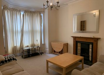 Thumbnail 2 bed flat to rent in Dynham Road, West Hampstead