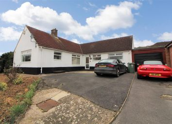 3 bed detached bungalow for sale in Campden Road, Tuffley, Gloucester GL4