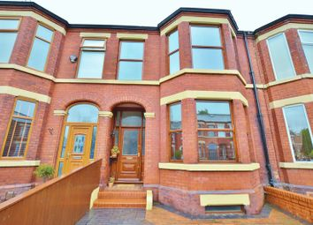 Thumbnail 3 bedroom terraced house for sale in Hunts Road, Salford