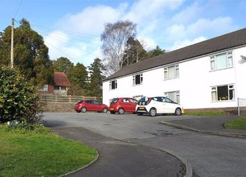 1 bed flat for sale in Beaconsfield Court, Sketty, Swansea SA2