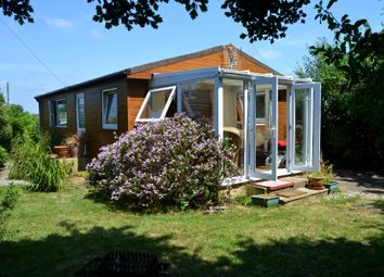 Thumbnail 2 bed bungalow for sale in Gainsborugh Park, Foxhole