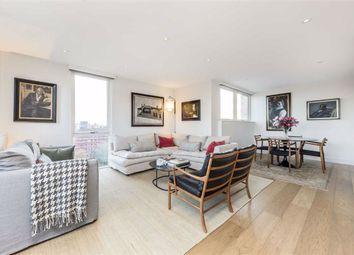 Stead Street, London SE17. 2 bed flat for sale