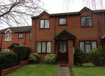 Thumbnail 3 bedroom terraced house to rent in Dryden Road, Tamworth