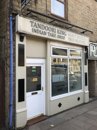 Thumbnail Leisure/hospitality for sale in High Street West, Glossop