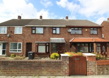 3 bed terraced house for sale in Hatton Hill Road, Litherland L21