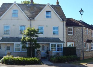 Thumbnail 4 bed town house for sale in Riverdale Orchard, Seaton, Devon