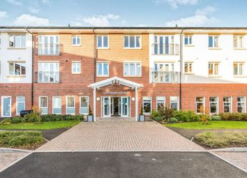 Thumbnail Flat for sale in Eastbank Drive, Worcester