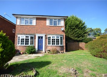 4 bed link-detached house for sale in Tudor Way, Church Crookham, Fleet GU52
