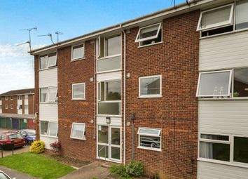 Thumbnail 2 bedroom flat for sale in Cedar Court, St.Albans