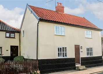 Thumbnail 3 bedroom property to rent in The Street, Hepworth, Diss